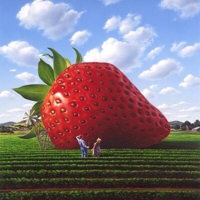 Pupu with Matt and Kevin