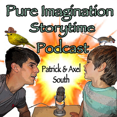 Pure Imagination Storytime Podcast