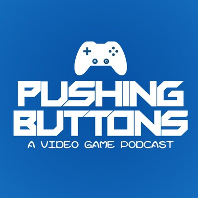Pushing Buttons Podcast