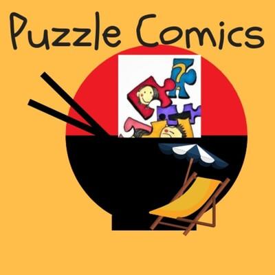 Puzzle Comics