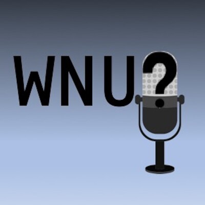 Why Not Us? Podcast