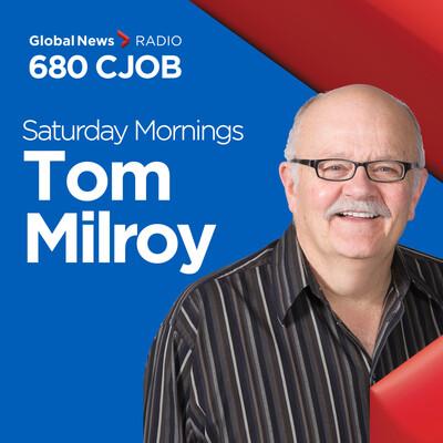 Saturday Mornings w/ Tom Milroy