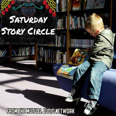 Saturday Story Circle