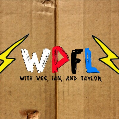 Will Podcast for Laughs