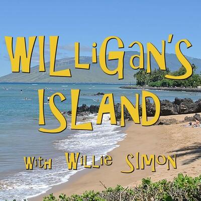 Willigan's Island with Willie Simon