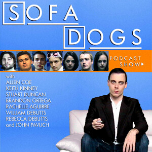 SOFA DOGS Podcast