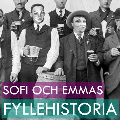 Sofi och Emmas Fyllehistoria