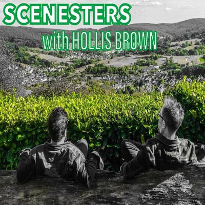 Scenesters with Hollis Brown