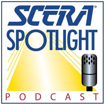 SCERA Spotlight Podcast