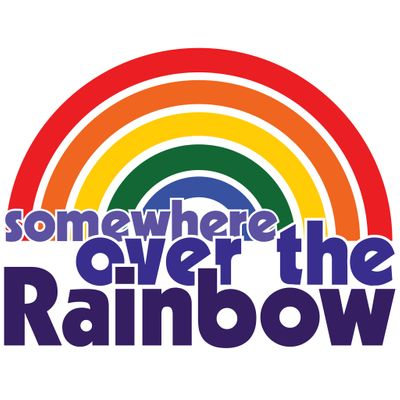 Somewhere Over The Rainbow Podcast