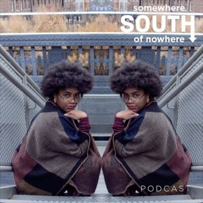 Somewhere South of Nowhere Podcast