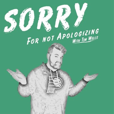 Sorry For Not Apologizing