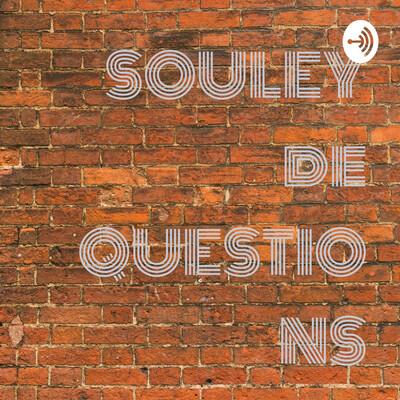 SOULEY de QUESTIONS