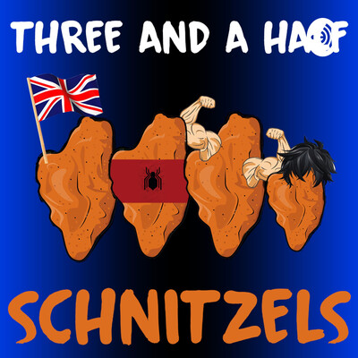 Three And A Half Schnitzels