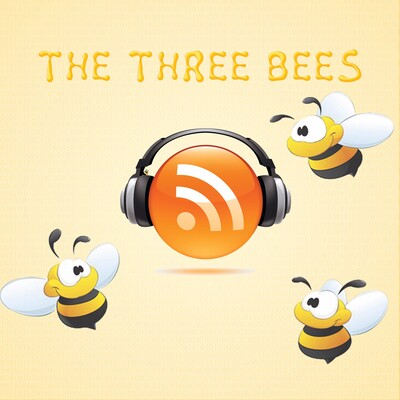 The Three Bees Podcast