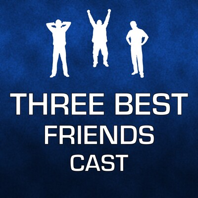 The Three Best Friends Cast