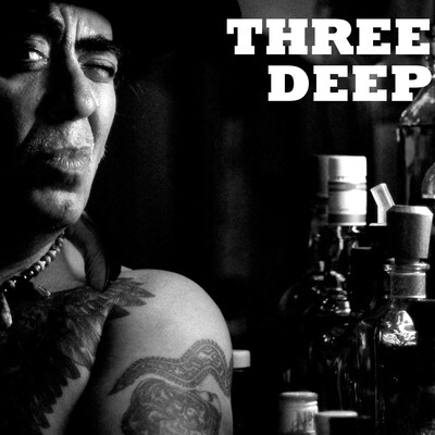 The Three Deep Podcast