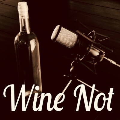 Wine Not Wednesday