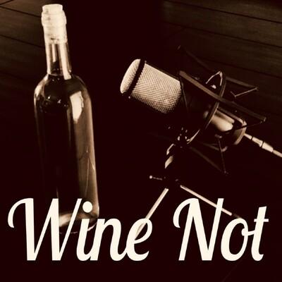 Wine Not Wednesday