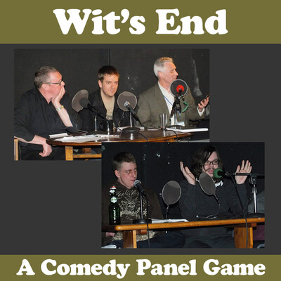 Wit's End Podcast