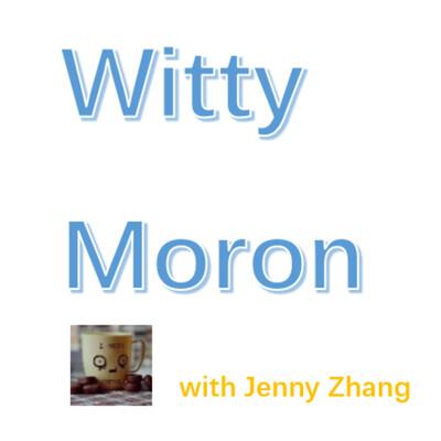 Witty Moron