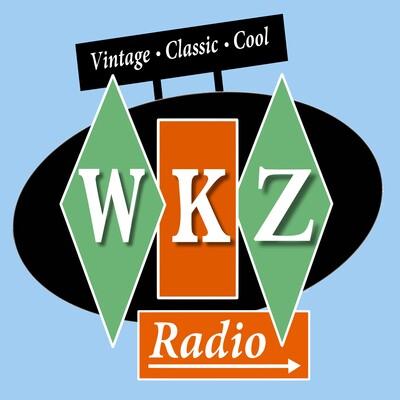 WKZ Vintage Comedy