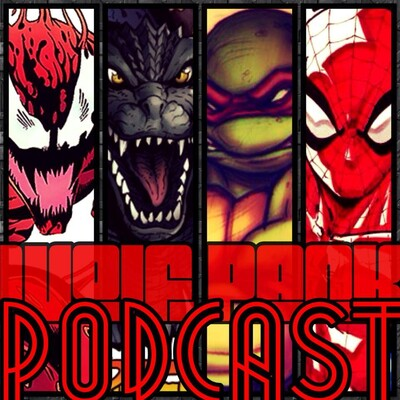 Wolf Pack Podcast