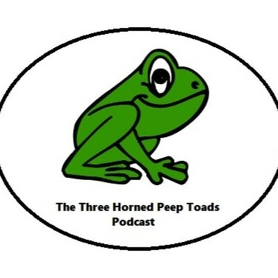 The three horned peep toads