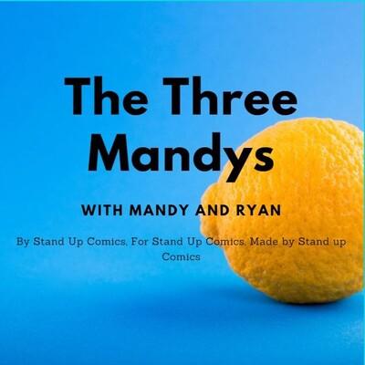 Three Mandys Podcast