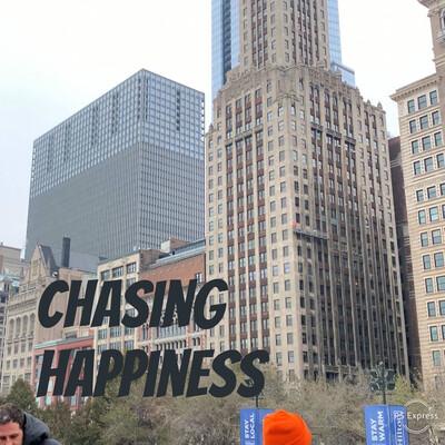 Sergio Retana Chasing Happiness