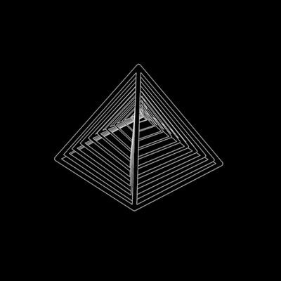Pyramidalt