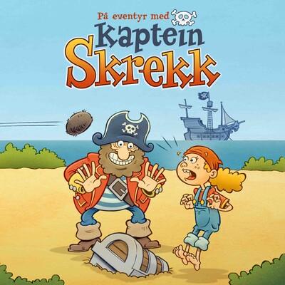 På eventyr med kaptein Skrekk