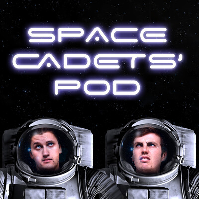 Space Cadets' Pod