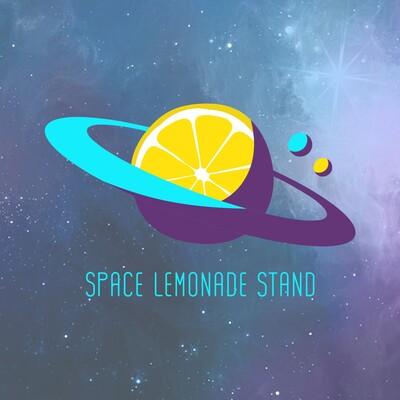 Space Lemonade Stand