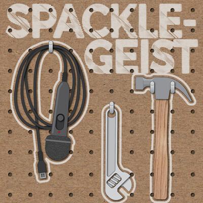 Spacklegeist