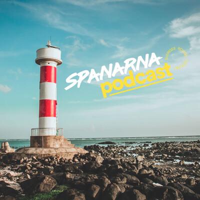 Spanarna Podcast