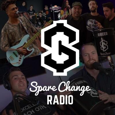 Spare Change Radio