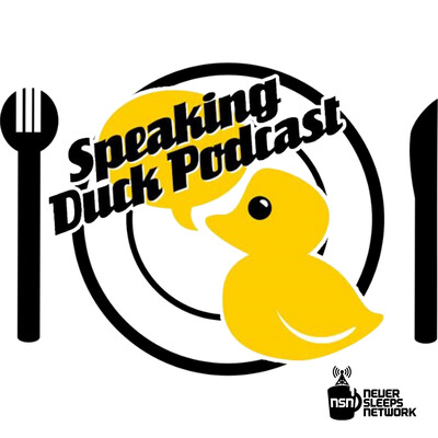 Speaking Duck