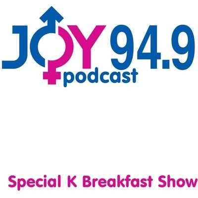 Special K Breakfast Show