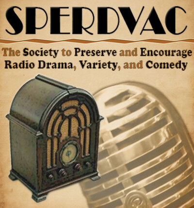 SPERDVAC Radio Theater