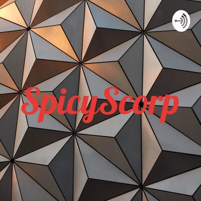 SpicyScorpion Talks