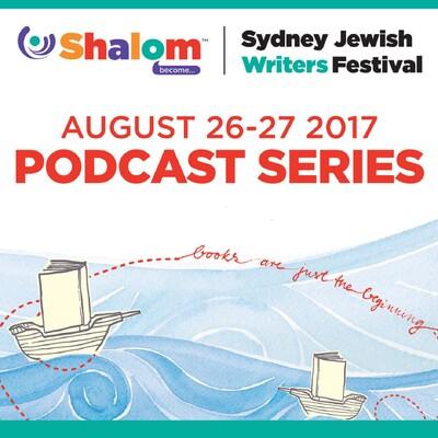 Shalom Sydney Jewish Writers Festival