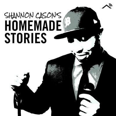 Shannon Cason's Homemade Stories