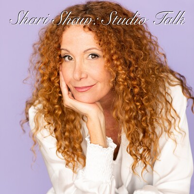 Shari Shaw: Studio Talk