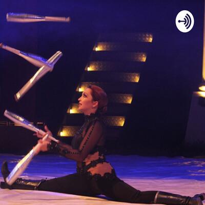 Sharon Berousek-Circus Girl