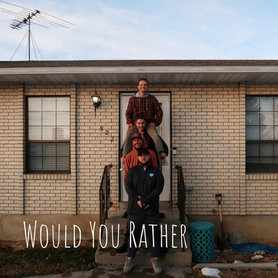Would You Rather: Roommate Edition