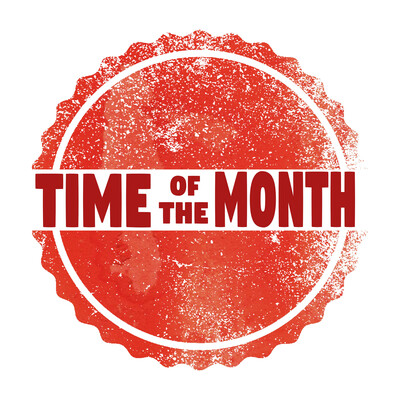Time of the Month