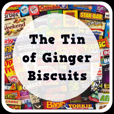 The Tin of Ginger Biscuits