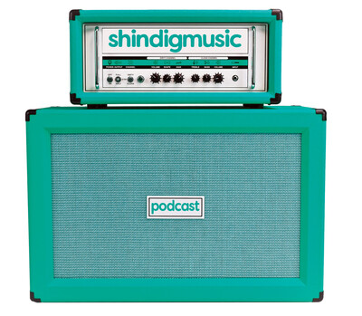 ShindigMusic.net Podcast