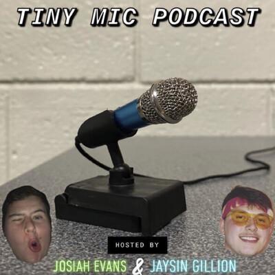 Tiny Mic Podcast
